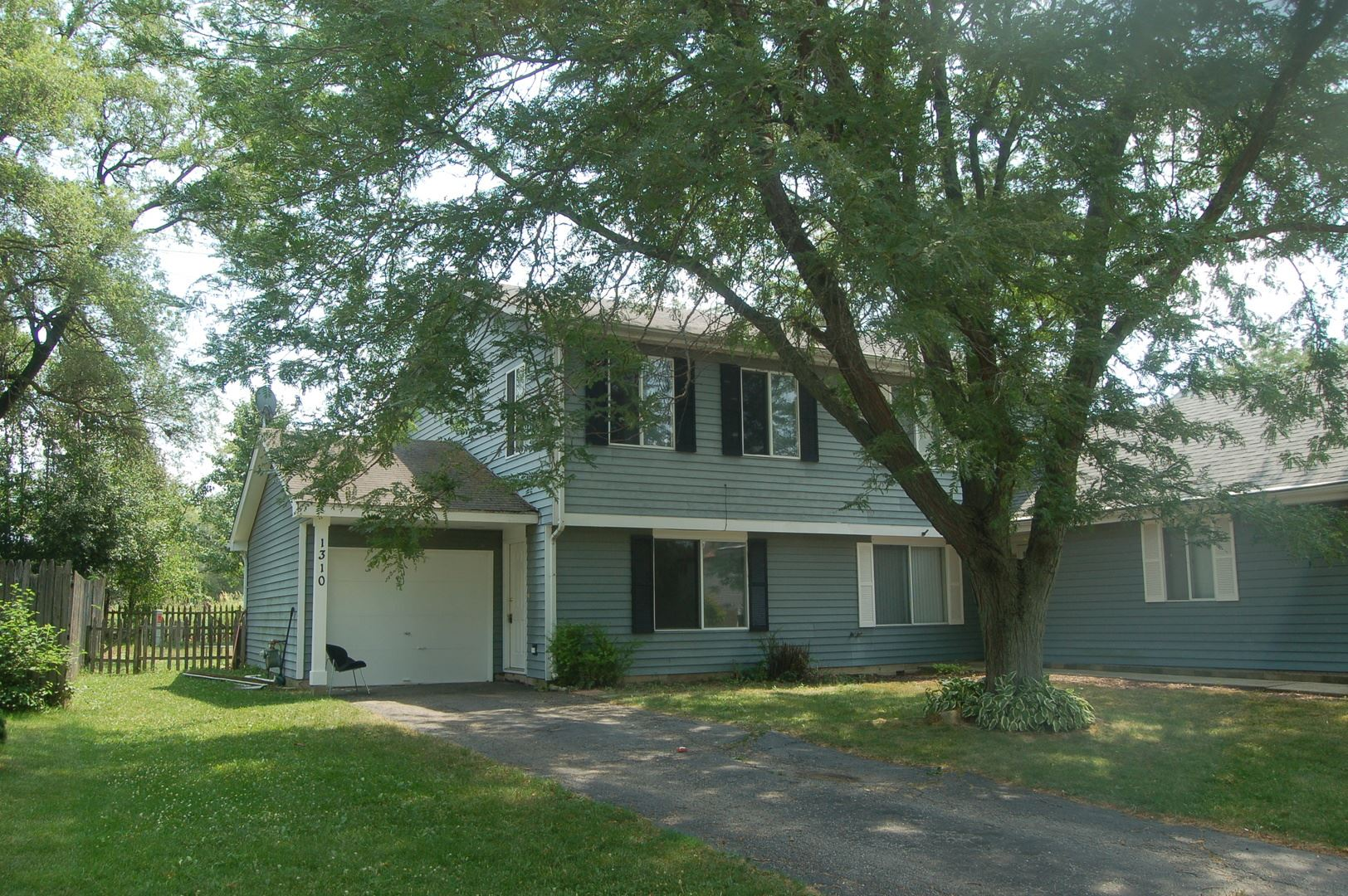 1310 Andover Drive, Aurora, IL 60504 - #: 10776674