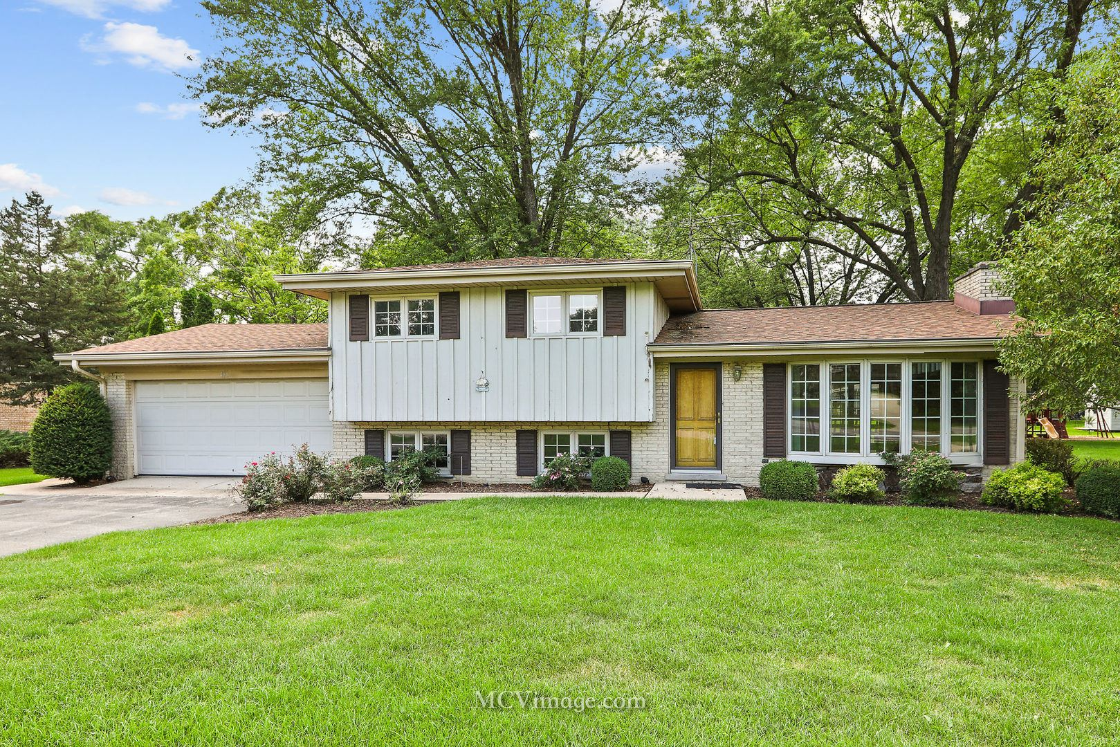 11S471 Oakwood Avenue, Lemont, IL 60439 - #: 10790674