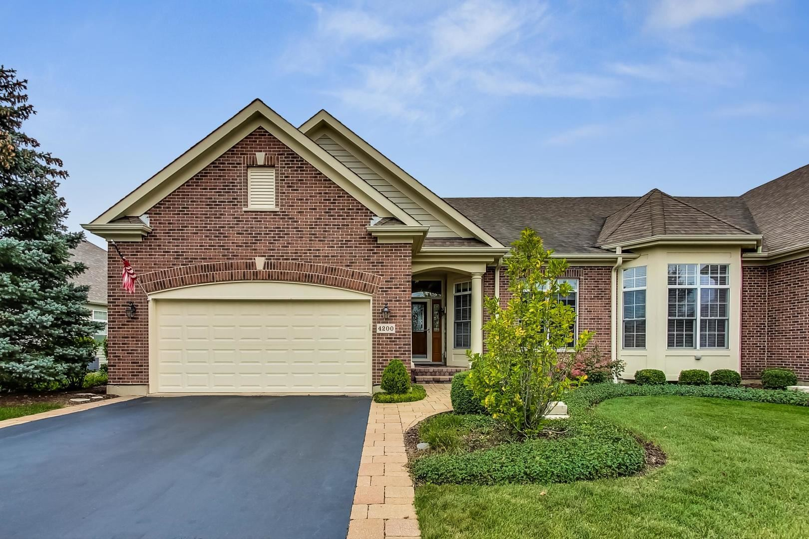 4200 Coyote Lakes Circle, Lake in the Hills, IL 60156 - #: 11237674