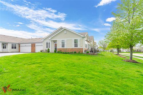 Photo of 16515 Buckner Pond Way, Crest Hill, IL 60403 (MLS # 10715675)