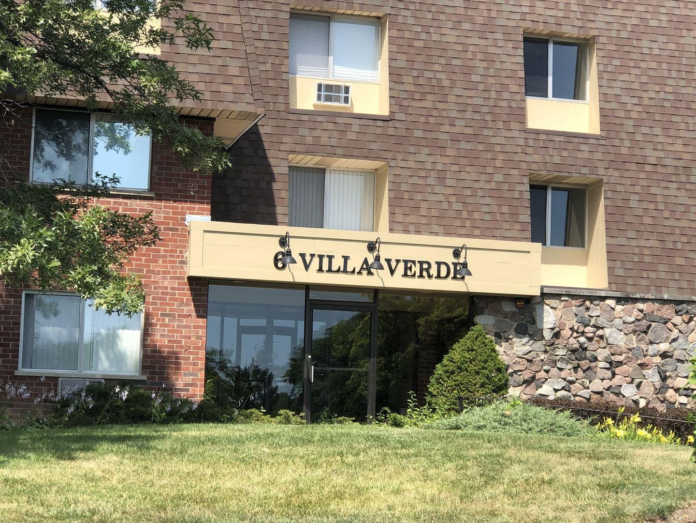 6 Villa Verde Drive #318, Buffalo Grove, IL 60089 - #: 10780675