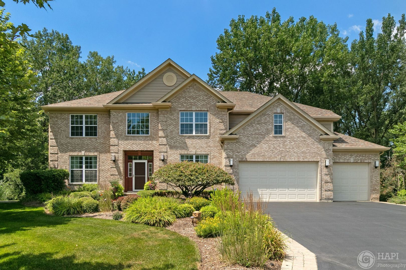 264 Red Oak Court, Island Lake, IL 60042 - #: 10794675
