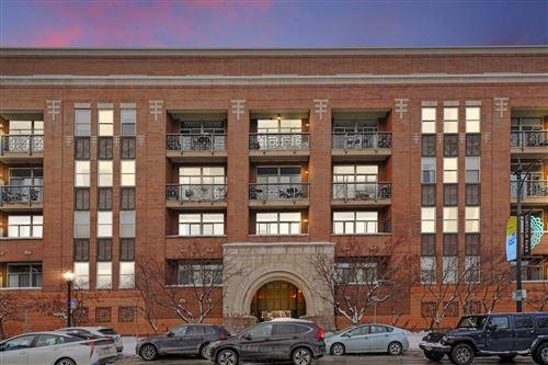 Photo of 1350 W Fullerton Avenue #513, Chicago, IL 60614 (MLS # 10998676)