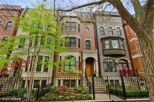 Photo of 1821 S Prairie Avenue, Chicago, IL 60616 (MLS # 11061676)
