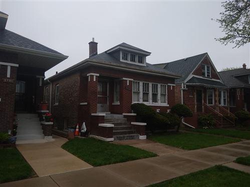 Photo of 5343 S Christiana Avenue, Chicago, IL 60632 (MLS # 11121676)