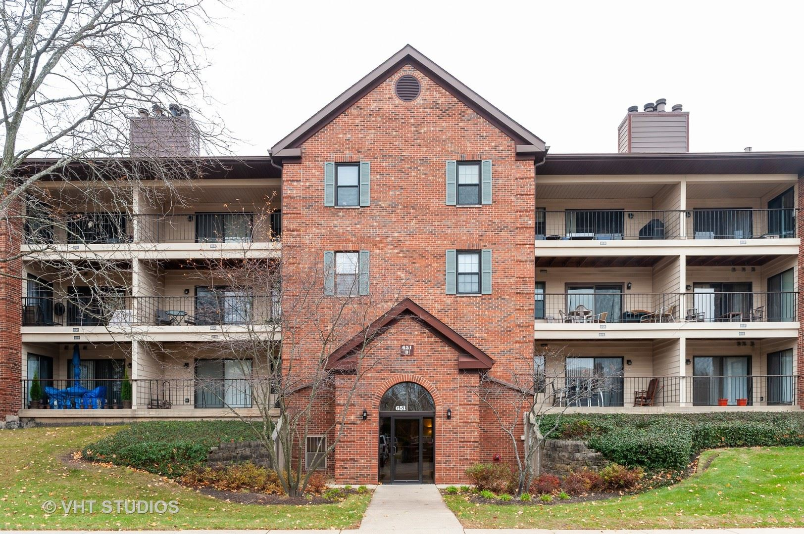 651 Hapsfield Lane #300, Buffalo Grove, IL 60089 - #: 10568676