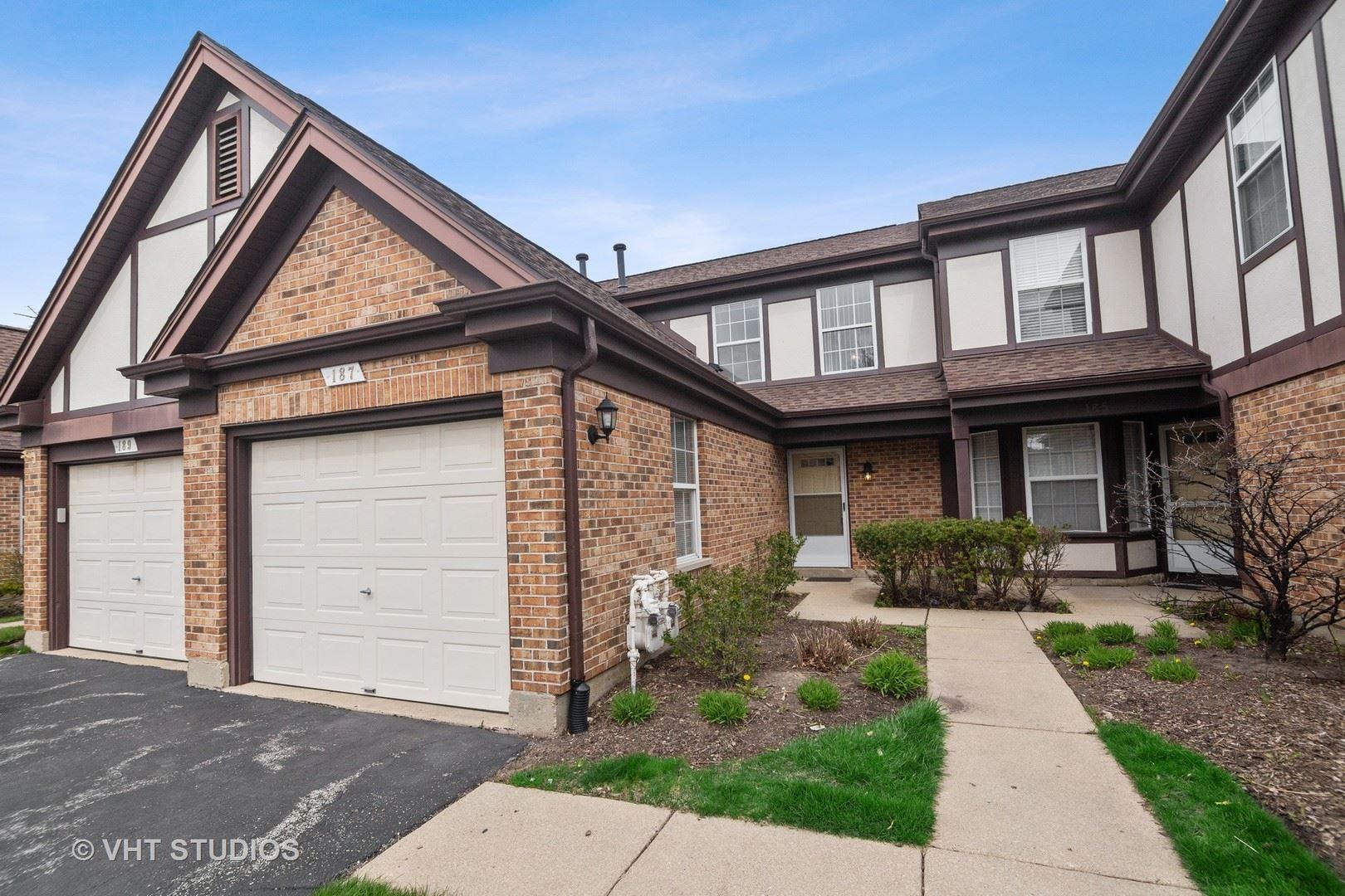 187 Lawn Court, Buffalo Grove, IL 60089 - #: 10702676