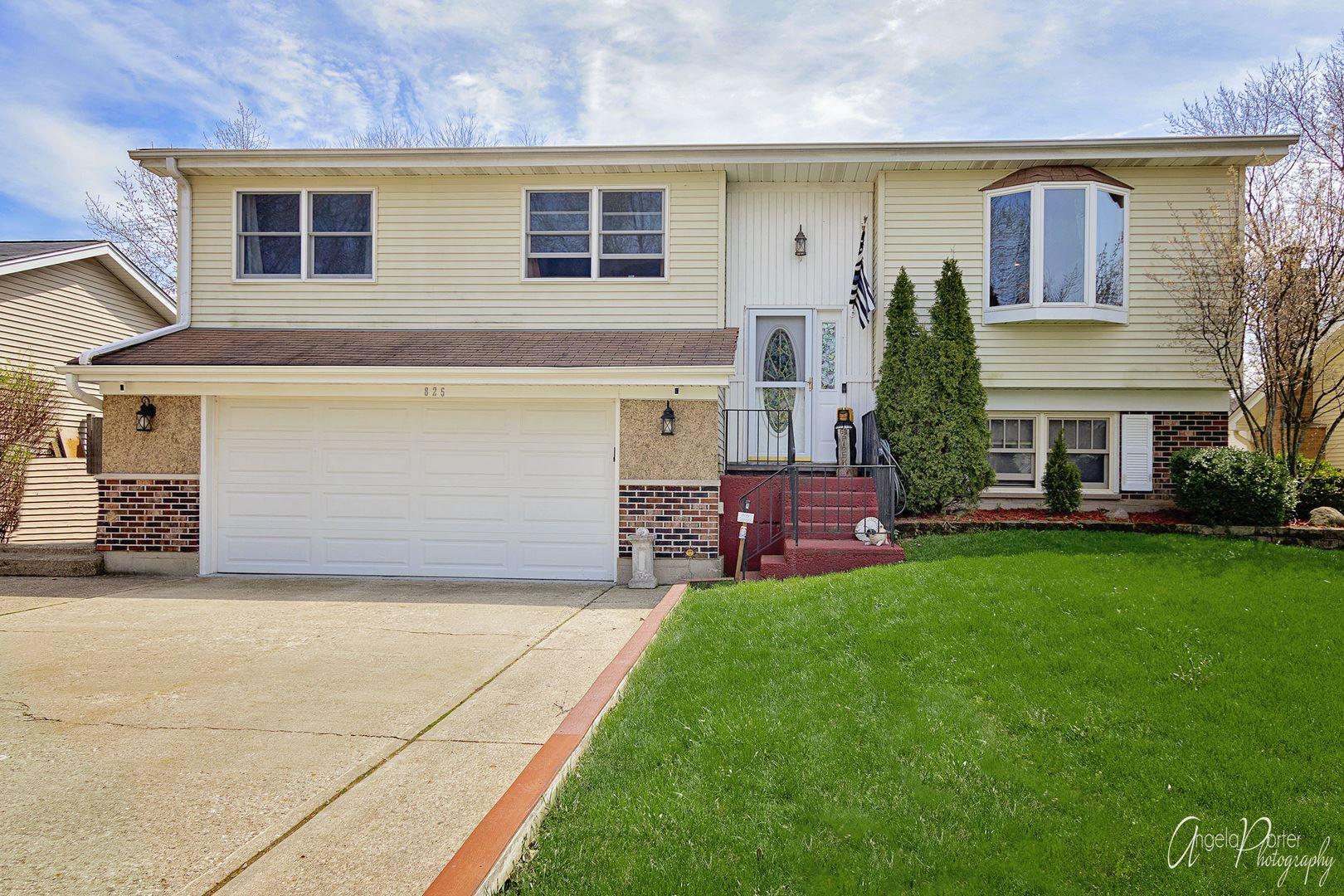825 Merrill Lane, Grayslake, IL 60030 - #: 10706676