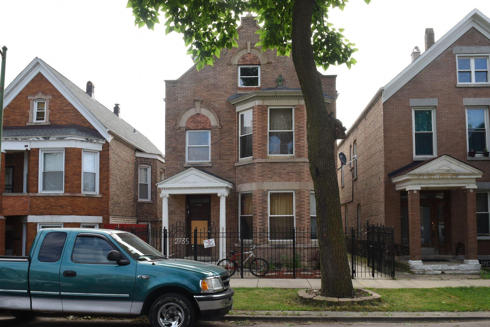 2735 S Springfield Avenue, Chicago, IL 60623 - #: 10767676