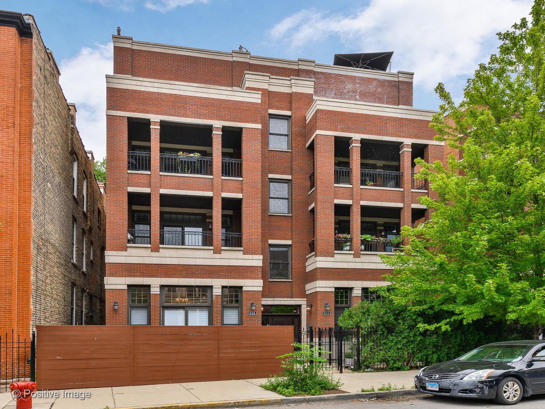 622 W Schubert Avenue #4E, Chicago, IL 60614 - #: 10798676