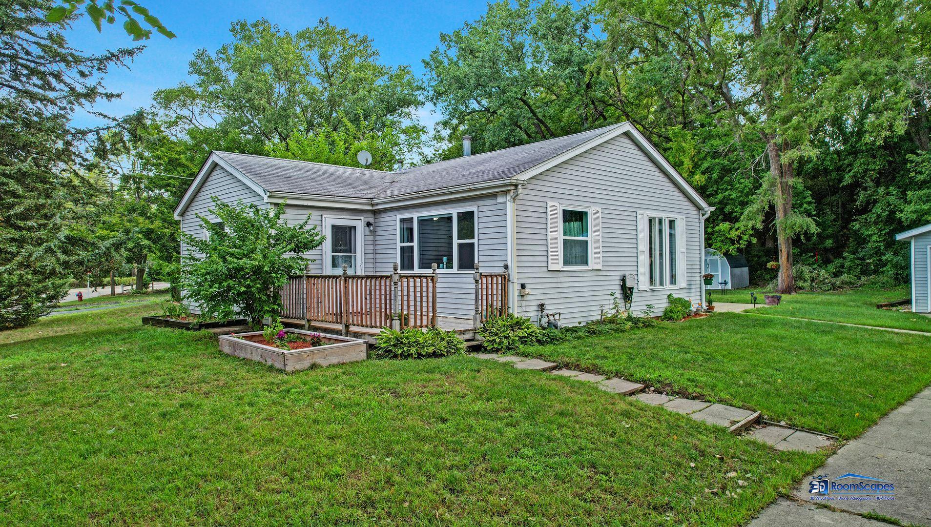 93 Bay Road, Fox Lake, IL 60020 - #: 11177676
