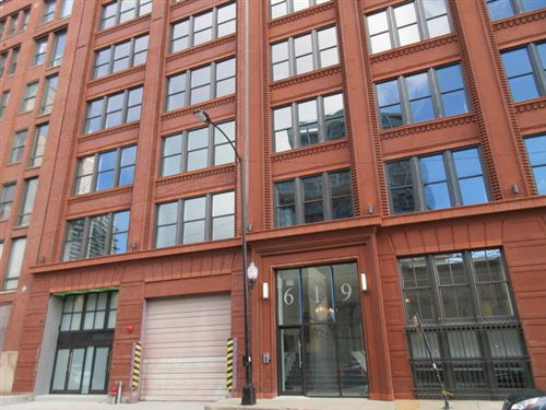 Photo of 619 S Lasalle Street #314, Chicago, IL 60605 (MLS # 10944677)