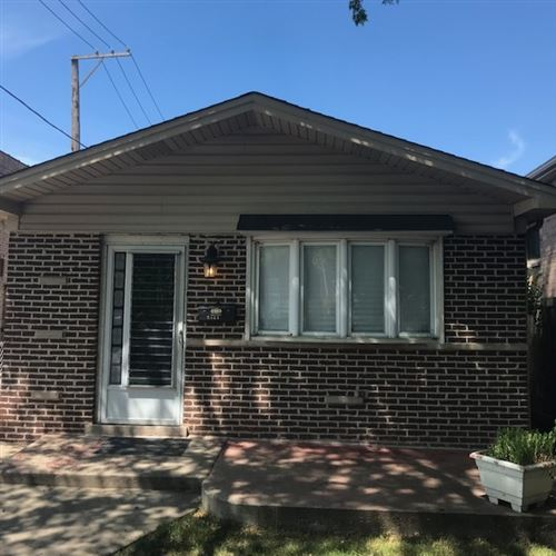 Photo of Chicago, IL 60609 (MLS # 11129677)