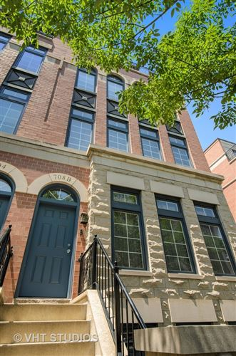 Photo of 708 N Orleans Street #B, Chicago, IL 60654 (MLS # 11155677)