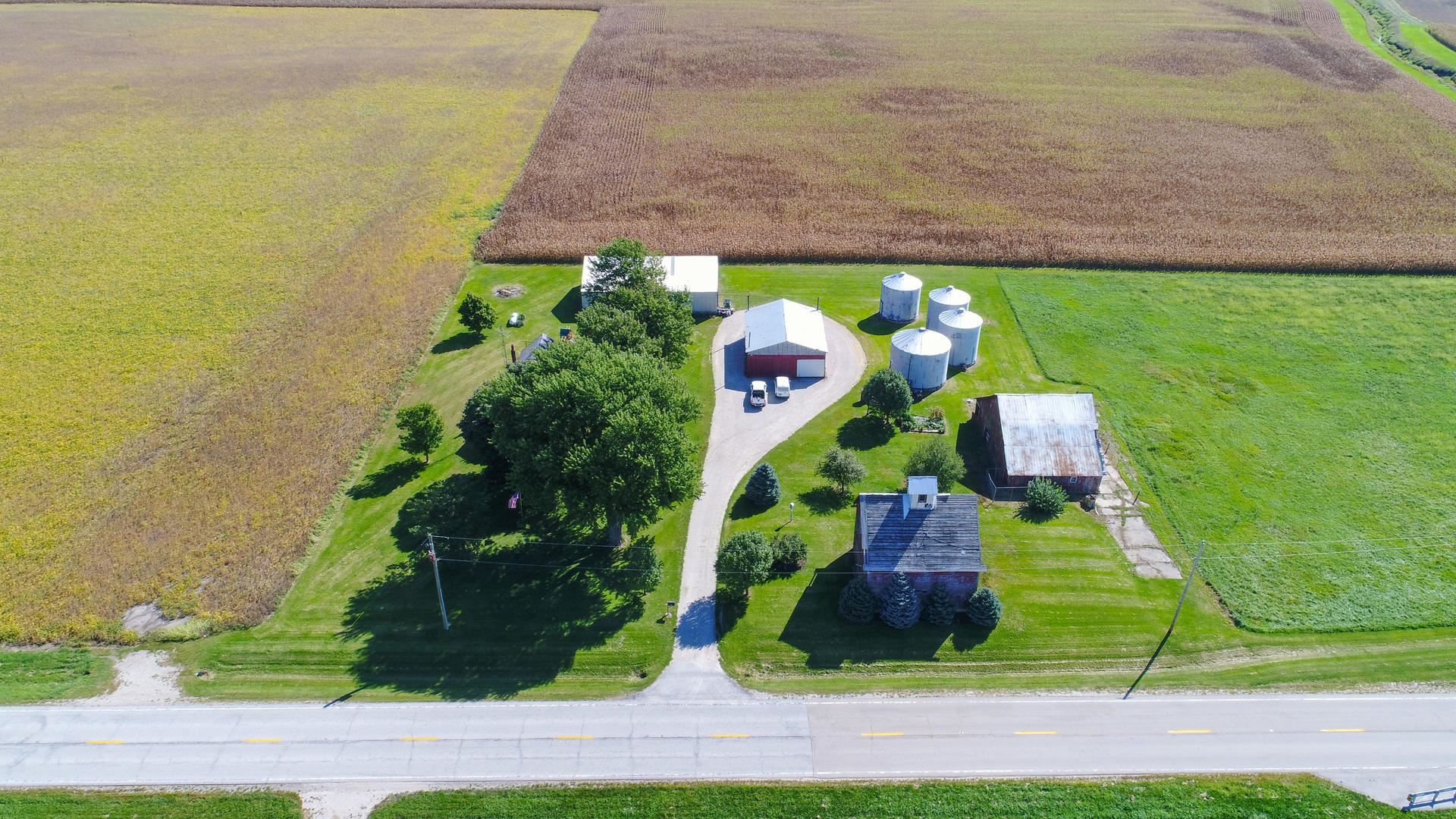 1840 N IL ROUTE 170 Highway, Ransom, IL 60470 - #: 10561677