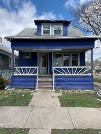 100 W 104th Place, Chicago, IL 60628 - #: 10694677