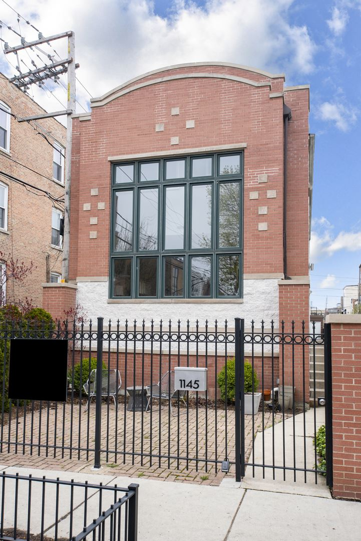 1145 N Hoyne Avenue, Chicago, IL 60622 - #: 10699677