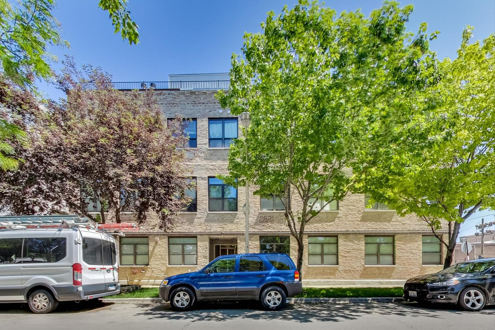 2221 N Lister Avenue #3A, Chicago, IL 60614 - #: 10750677