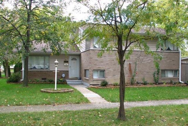 319 CAREY Court, Chicago Heights, IL 60411 - #: 10773677