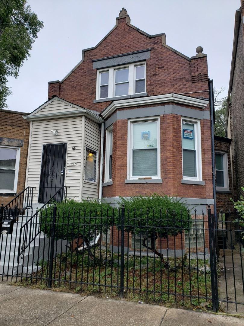1811 S Harding Avenue, Chicago, IL 60623 - #: 11193677