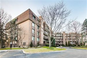 Photo for 1175 Lake Cook Road #510, NORTHBROOK, IL 60062 (MLS # 10161678)