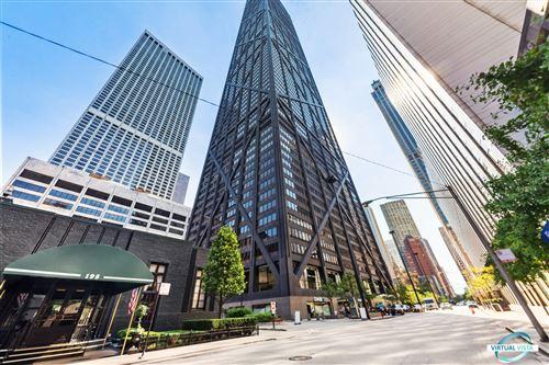 Photo of 175 E Delaware Place #5519, Chicago, IL 60614 (MLS # 10928678)