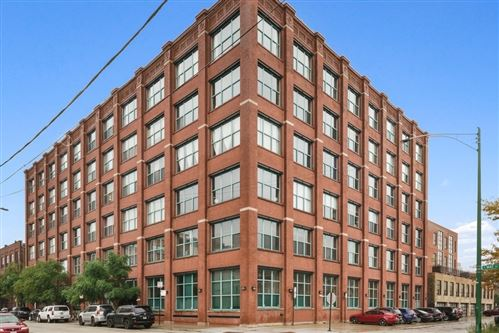 Photo of 312 N MAY Street #6DEF, Chicago, IL 60607 (MLS # 10957678)