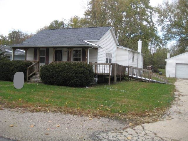 186 E 1st Street, Braidwood, IL 60408 - #: 10602678