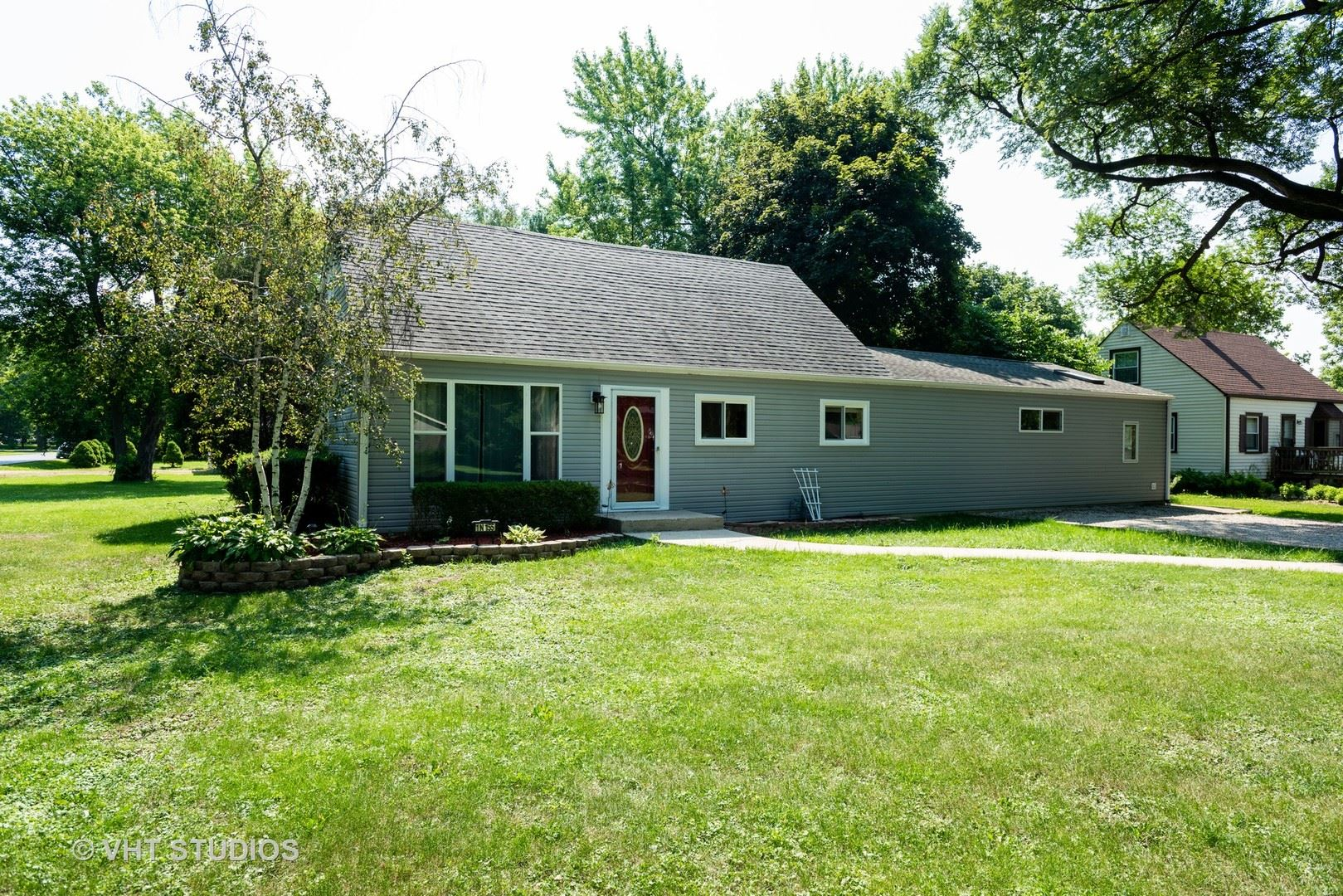 1N155 WOODS Avenue, Carol Stream, IL 60188 - #: 10773678