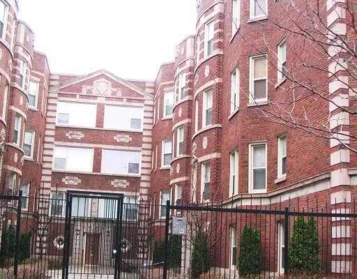 8136 S Drexel Avenue #3, Chicago, IL 60619 - #: 10804678