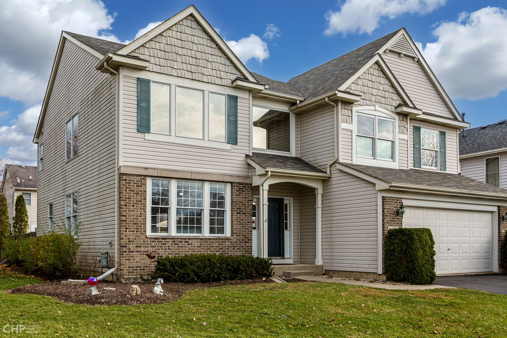 1497 Trailwood Drive, Crystal Lake, IL 60014 - #: 10931678
