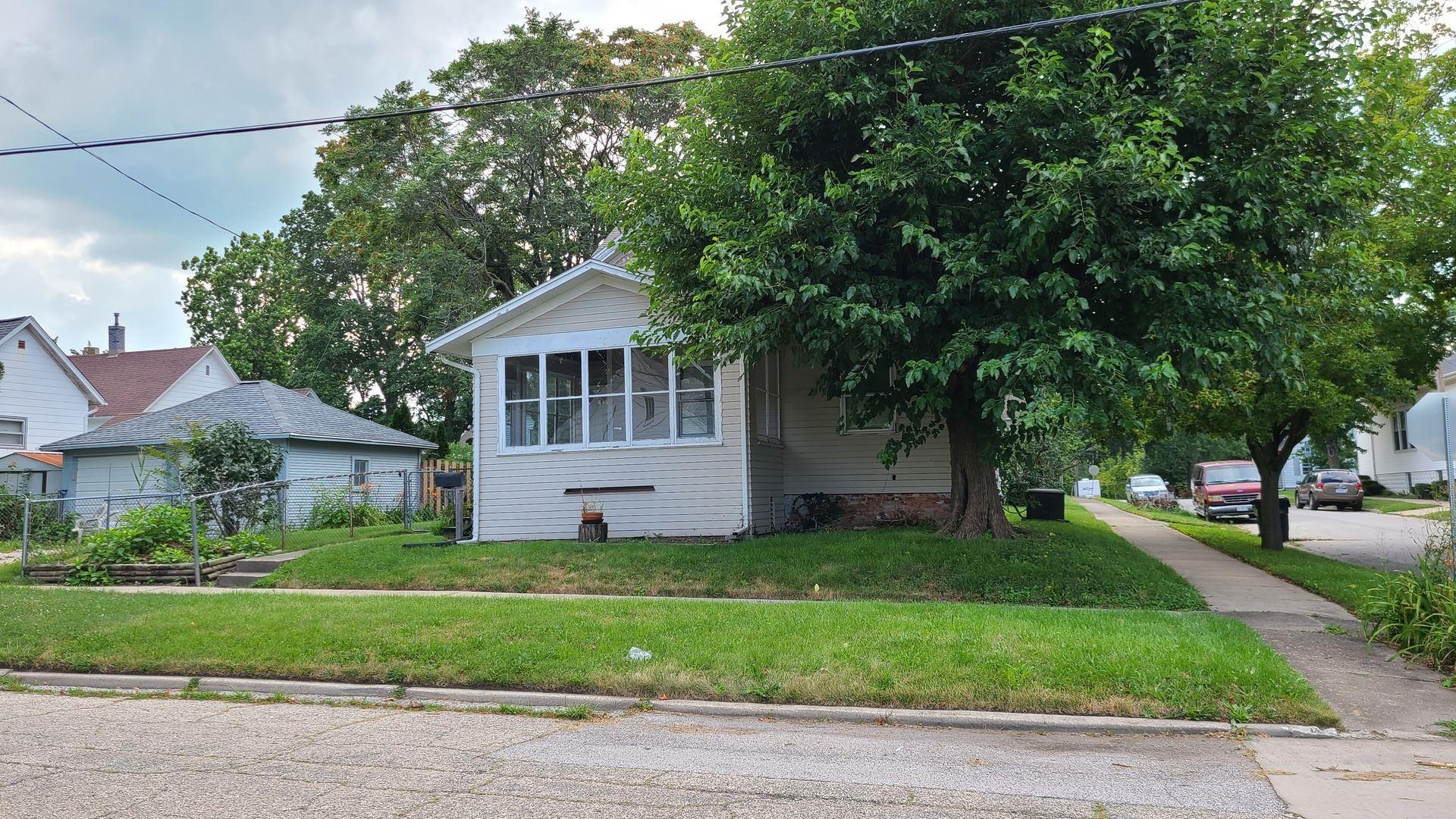 1008 N Madison Street, Bloomington, IL 61701 - #: 11181678
