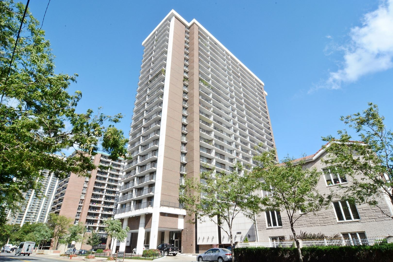 5855 N Sheridan Road #13H, Chicago, IL 60660 - #: 11213678
