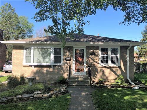 Photo of 707 Cornelia Street, Joliet, IL 60435 (MLS # 10732679)