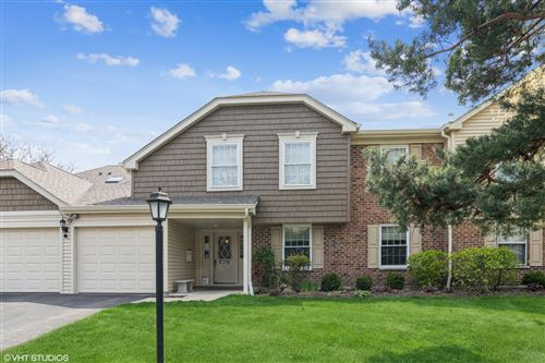 Photo of 0N111 Coniston Court #805, Winfield, IL 60190 (MLS # 11126679)