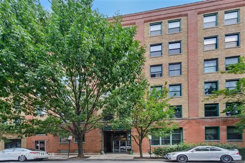 Photo of 515 N NOBLE Street #501, Chicago, IL 60642 (MLS # 11175679)