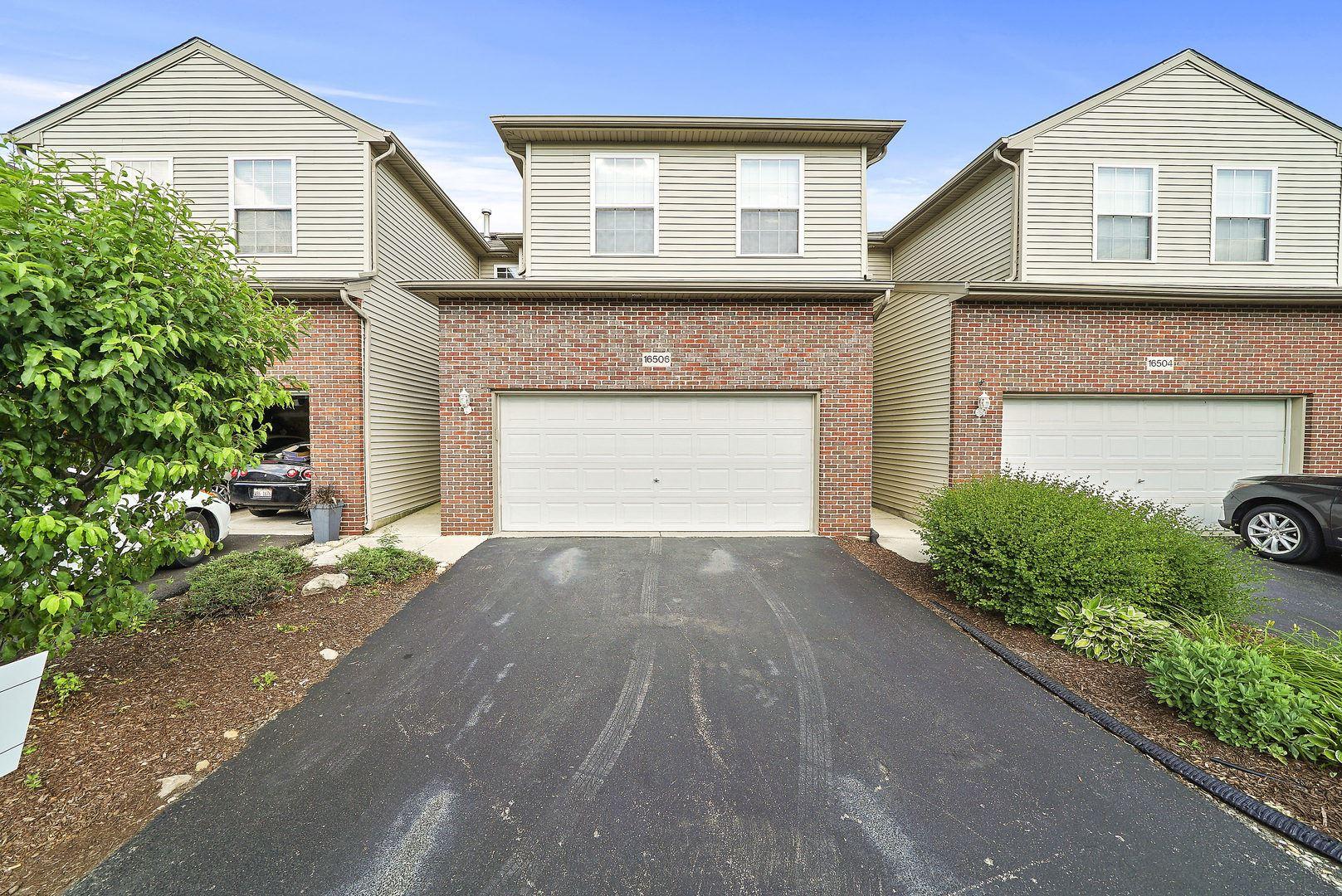 16506 Willow Walk Drive, Lockport, IL 60441 - #: 10753679
