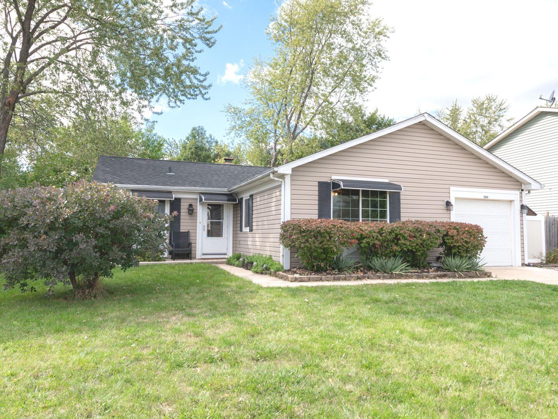 Photo of 1041 Ridgewood Drive, Bolingbrook, IL 60440 (MLS # 10853679)