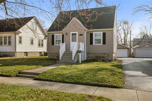 Tiny photo for 18231 Wildwood Avenue, Lansing, IL 60438 (MLS # 10677680)