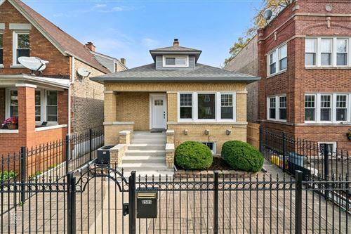Photo of 2505 N Tripp Avenue, Chicago, IL 60639 (MLS # 10921680)