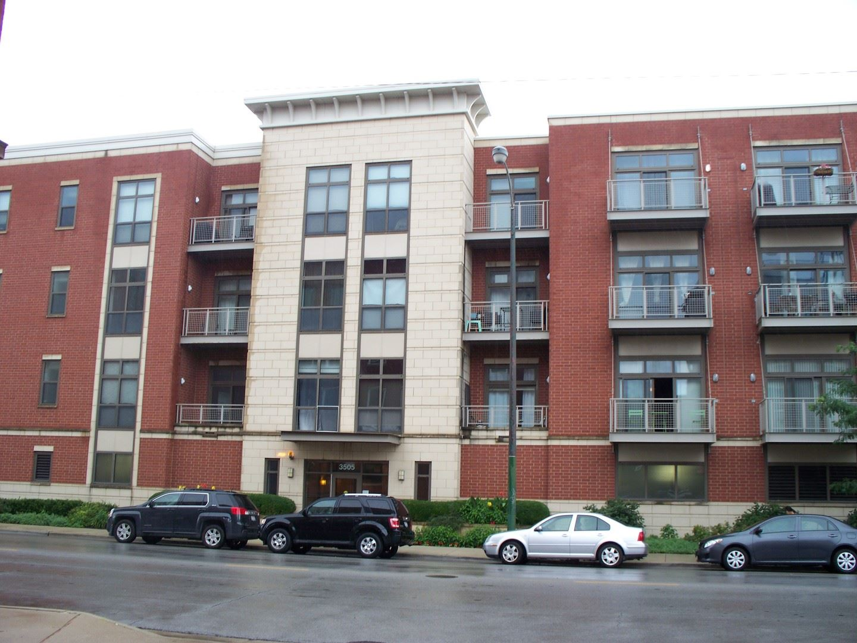 3505 South Morgan Street #P-75, Chicago, IL 60609 - #: 09724680