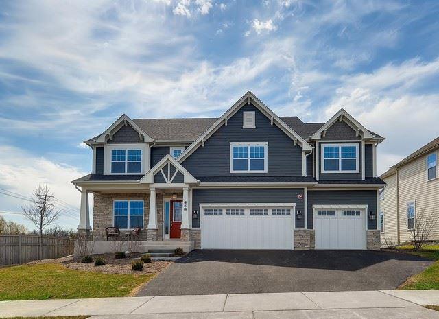 468 Woodland Chase Lane, Vernon Hills, IL 60061 - #: 10642680