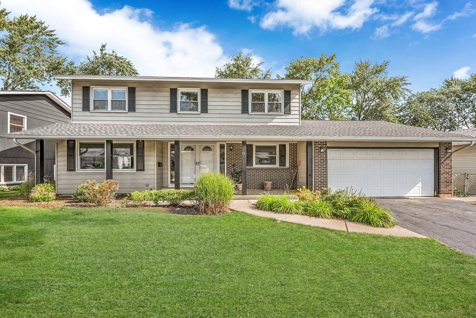 80 Walpole Road, Elk Grove Village, IL 60007 - #: 10762680