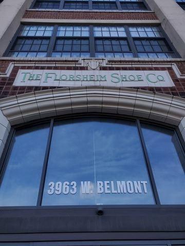 3963 W Belmont Avenue #339, Chicago, IL 60618 - #: 10776680