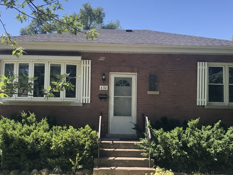 630 Mills Street, Hinsdale, IL 60521 - #: 10817680