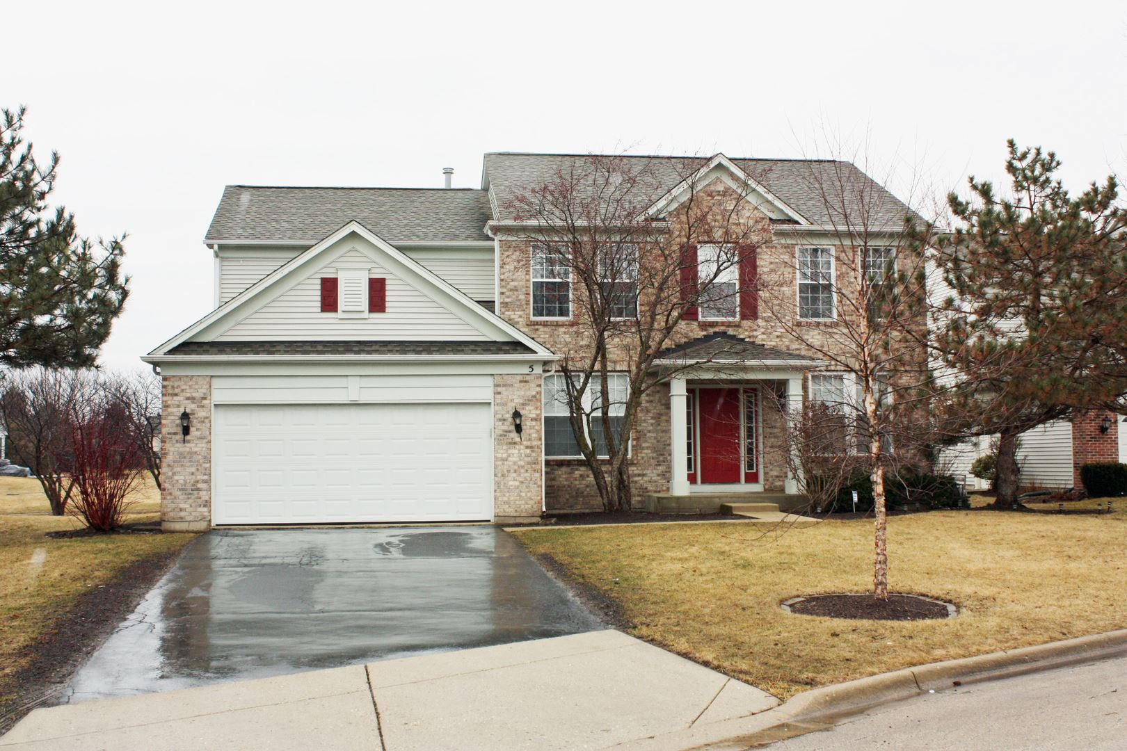 5 Hithergreen Court, Algonquin, IL 60102 - #: 10662681