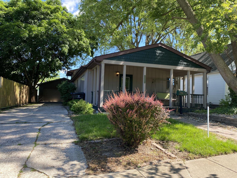 1407 Elm Street W, Bloomington, IL 61701 - #: 10731681