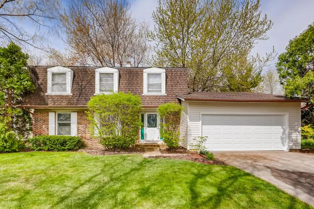692 Michigan Lane, Elk Grove Village, IL 60007 - #: 10735681