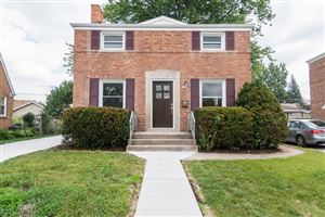 Photo of 7318 West Summerdale Avenue, CHICAGO, IL 60656 (MLS # 10489682)