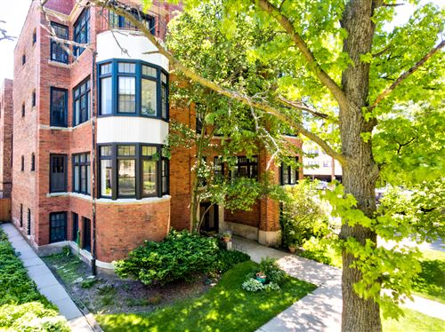 Photo of 539 Sheridan Road #2, Evanston, IL 60202 (MLS # 10754682)